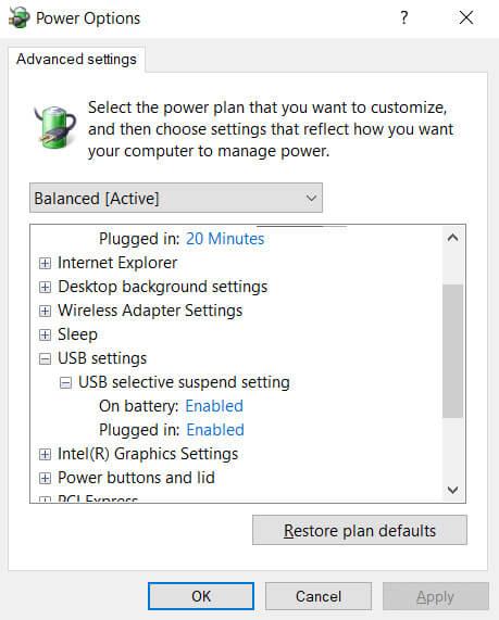 sửa lỗi ổ cứng ngoài không nhận trong my computer