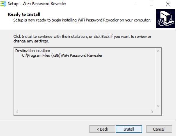 cách xem pass wifi trên laptop