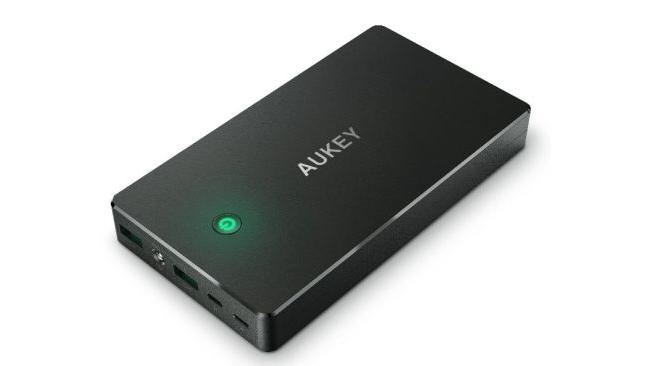 Pin sạc dự phòng tốt nhất hiện nay Anker PowerCore 20.100