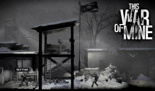 Tổng hợp game offline cho PC -Game This War Of Mine